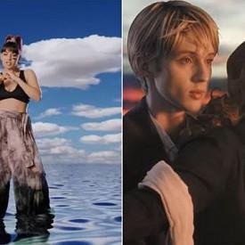 Носталгия по 1999 с Charli XCX и Troye Sivan