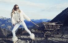 Покоряваме модните върхове през зимата