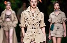 Dolce&Gabbana Пролет 2020