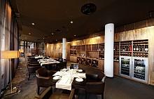 Френски гурме вкусотии в ресторант Le Fouquet