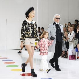 Chanel показа азиатски финес в Сеул
