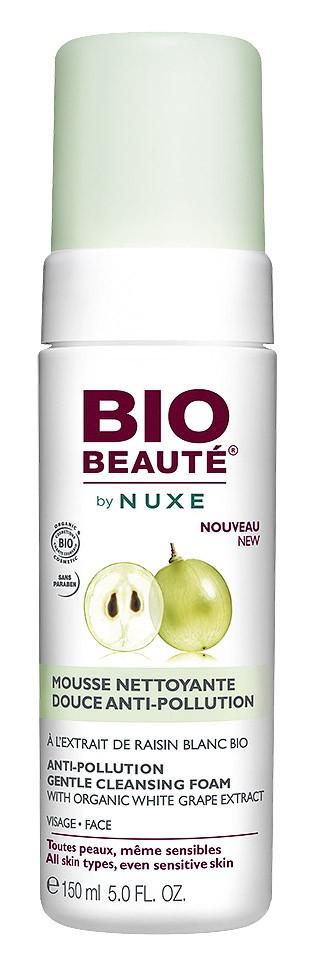 Пяна Anti-Pollution Gentle Cleansing Foam на Bio Beaute by NUXE. Интересно е, че...