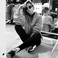 Блогърката Сирма Маркова бе една от първите, които избраха adidas Ultra BOOST X