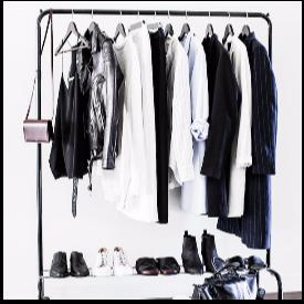Гост блогърът Анелия: 5 въпроса за пролетното почистване на гардероба