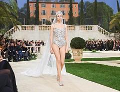 Всички модели от ревюто CHANEL Haute Couture пролет – лято 2019 г.