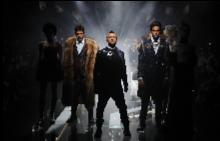 Frankie Morello достойно закри седмицата на мъжката мода в Милано