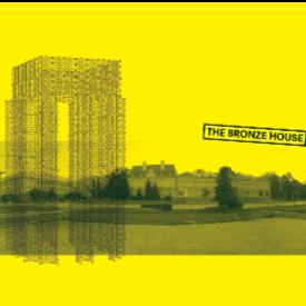 Бронзова Къща ще бъде временно издигната в центъра на София
