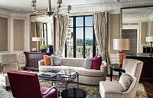 10 от най-скъпите хотелски стаи в света