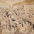 Ретроспективна изложба: 120 години от рождението на художника Александър Добринов