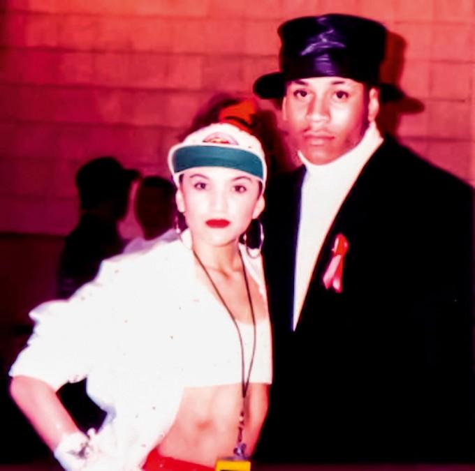 Аути с LL Cool J