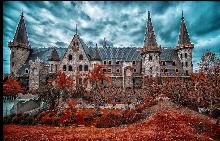 Замъкът в Равадиново избран сред най-добрите европейски дестинации