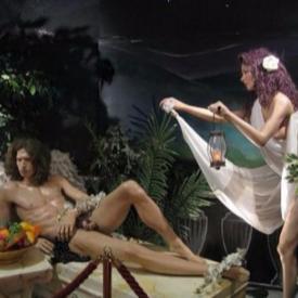 Музеят на еротиката в Копенхаген
