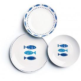 Комплект чинии на Excelsa