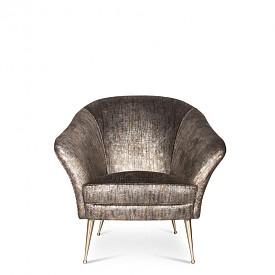 Кресло на KOKET