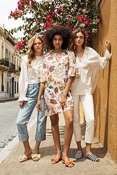 Пролетната кампания на H&M