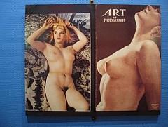 Музей на еротиката в Копенхаген