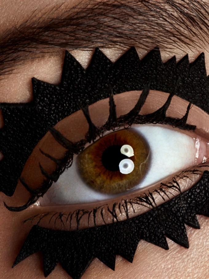 5 правила за красиви очи