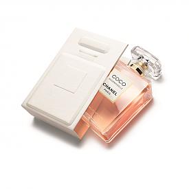 Новият аромат Coco Mademoiselle Intense на Chanel - с нови, свежи нотки и супер дълготраен