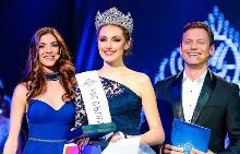 Марина Войкова е новата Мис България 2015
