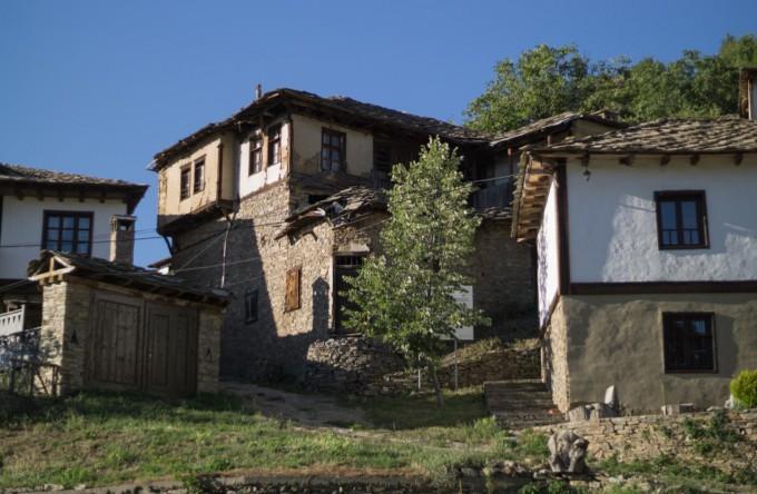 Магичната атмосфера в село Ковачевица