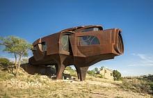 The Steel House, САЩ