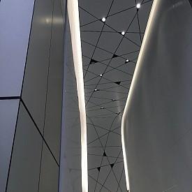 Модерната архитектура в Токио
