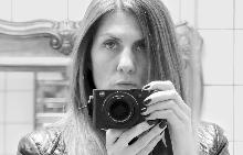 """Гергана Мудова: човекът зад платформата """"Майстори на фотографията"""""""