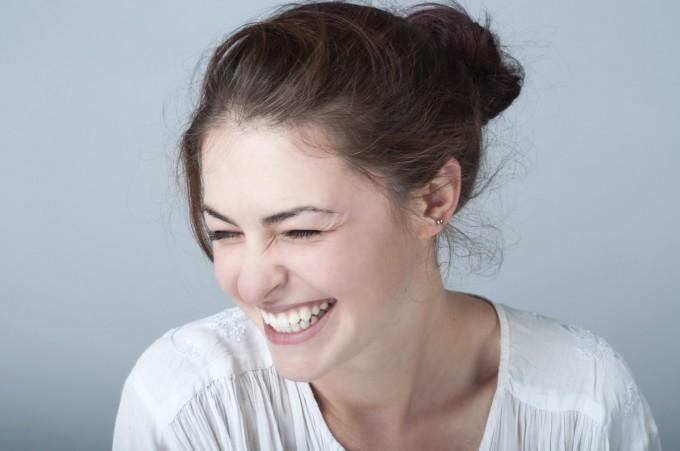 Ползите от усмивката
