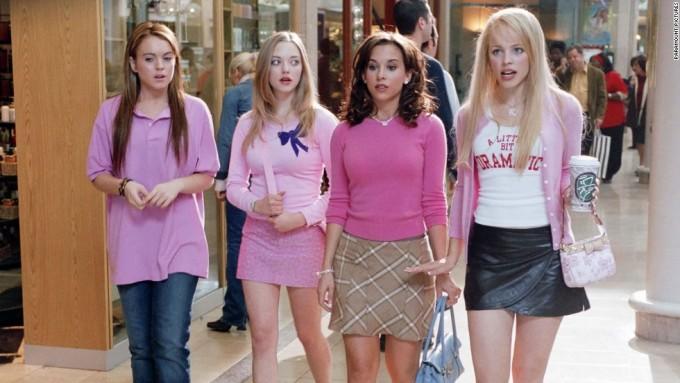 В сряда носим розово!