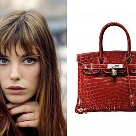 Бранд: Hermès / Име: Birkin bag / Цена: При запитване