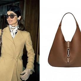 Бранд: Gucci / Име: The Jackie Bag / Цена: ,990