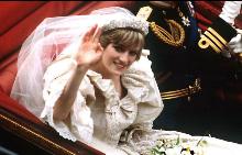 Принцеса Даяна - модната икона на всички времена