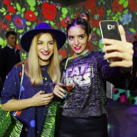 Гост блогърите Ирен Дикова и Елена Миланова: Как да се облечем за новогодишната нощ?