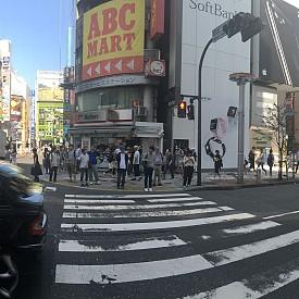 Улиците на Токио през камерата на Георги Тошев