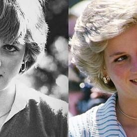 КОЛИЕТО С НЕЙНИЯ ИНИЦИАЛ: Кари Брадшоу със сигурност не е първата, която популяризира носенето на собсвените си имена. За пръв път Даяна е видяна с това семпло колие преди брака си с принц Чарлз - докато е била в имението на родителите си в Нортхемптъншир през 1980 г.