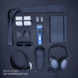 Braun °CoolTec CT4s Blue - революционна самобръсначка за сухо бръснене, която премахва паренето. Иновативната охлаждаща технология, заедно с алуминиевата поставка, позволява за интензивно охлаждане на кожата по време на бръсненето и намалява червенината, паренето и чувството за сърбеж.