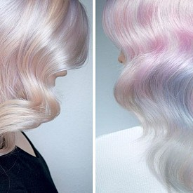 TREND REPORT: Коса в цветовете на скъпоценен камък