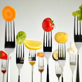 Витамини и зеленчуци