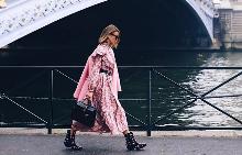 Ануки Арешидзе - съпруга на кмет и нова модна икона
