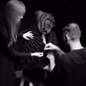 ELLE идея за тази вечер: модна експозиция на студенти
