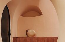 Сферичният дом на Пиер Карден