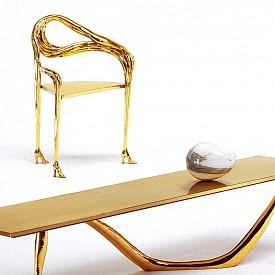 Стол и маса, Салвадор Дали, BD Barcelona