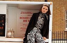 Емблематичните принтове на 60-те като новото модно вдъхновение