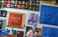 """От днес може да посетите """"Стаята на Йонко"""""""