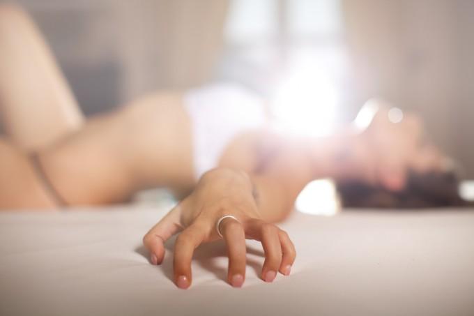 ОРГАЗЪМ И ЗА ДУШАТА: Оргазмът е новият уелнес тренд и...