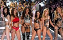 Вижте всички визии от Victoria's Secret Fashion Show 2018
