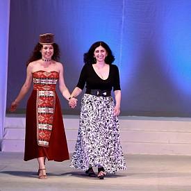 Дизайнерката Лилит Матевосян: от Армения през САЩ до Бълария
