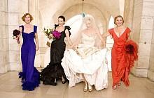 Какво да облечем като гост на сватба и какво да избягваме
