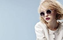 Лили-Роуз Деп е лице на Chanel
