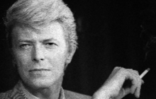 #TBT: Да си спомним за музикалната легенда Дейвид Бауи